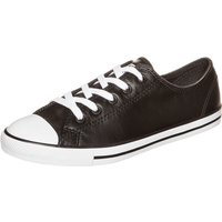 Idealo ES|Converse Chuck Taylor Dainty Leather Ox - black (537107C)