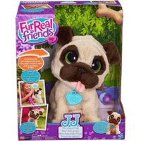 FurReal Friends - J.J. Jumpin'Pug