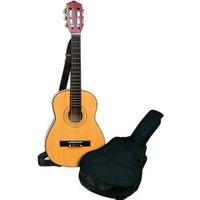 Bontempi Classic Wooden Guitar 75cm (GSW752)