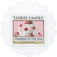 Yankee Candle Strawberry Buttercream Tart (22 g)