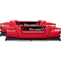G.SKill RipJaws V 16GB Kit DDR4-2800 CL15 (F4-2800C15D-16GVR)