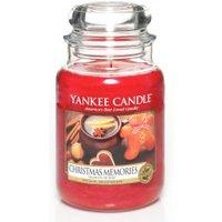 Yankee Candle Celebrate Christmas Housewarmer (623 g)