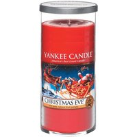 Yankee Candle Christmas Eve Perfect Pillar (538 g)
