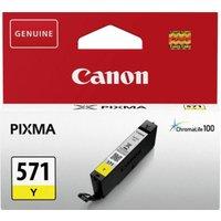 Canon CLI-571Y (0388C001)
