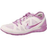Nike Free TR 5 Breathe Wmn white/fuchsia flash/fuchsia glow