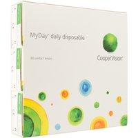 CooperVision MyDay -3,25 (90 pcs.)
