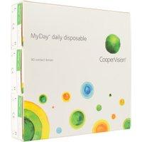 CooperVision MyDay (90 pcs.) +5,00