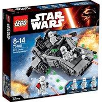 LEGO Star Wars - First Order Snowspeeder (75100)