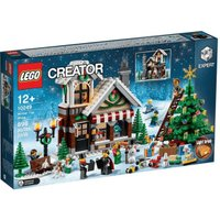 LEGO Creator - Winter Toy Shop (10249)