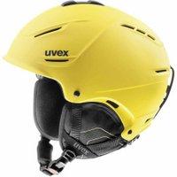 Uvex P1us yellow mat