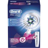 Oral-B Pro 2500 Pink