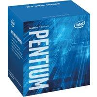 Intel Pentium G4500 Box (Socket 1151, 14nm, BX80662G4500)