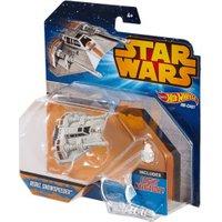 Hot Wheels Star Wars Spaceship Snowspeeder