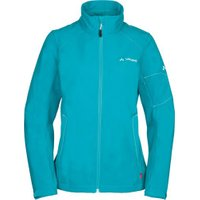 VAUDE Women's Cyclone Jacket IV Alpine Lake