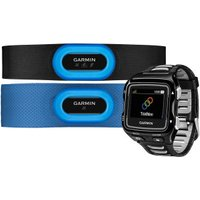 Garmin Forerunner 920XT HRM Triathlon Bundle
