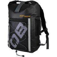 OverBoard Pro-Light Waterproof Backpack 30L black