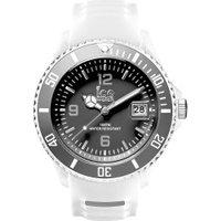 Ice Watch Ice Sporty XL white & black (SR.3H.WBK.BB.S.15)