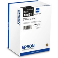 Epson T8651