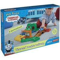 Fisher-Price My First Thomas Double Delivery