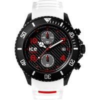 Ice Watch Carbon XL white (CA.CH.WE.BB.S.15)