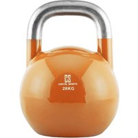 Capital Sports Compket 28kg Competition Kettlebell