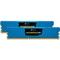 Corsair Vengeance LPX 16GB Kit DDR4-3000 CL15 (CMK16GX4M2B3000C15B)
