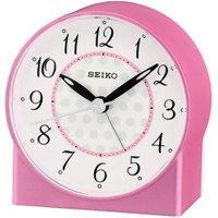 Seiko Instruments Sweep Second Hand Beep Alarm Clock