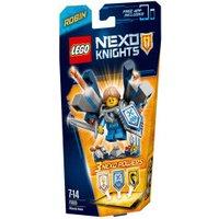 LEGO Nexo Knights - Ultimate Robin (70333)