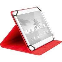 Sweex Tablet Folio Case 8 red (SA322V2)