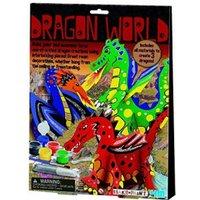 Great Gizmos 4M Dragon World