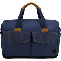 Case Logic Lodo Shoulder Bag dressblue/navyblue (LODB115)