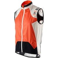 X-Bionic Spherewind Biking Vest Men yellow