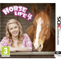 Horse Life 4 (3DS)