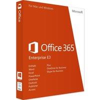 Microsoft Office 365 Enterprise E3 (1 Year)