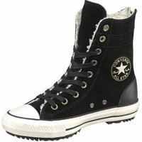 Converse Chuck Taylor All Star Hi-Rise - black (549593C)