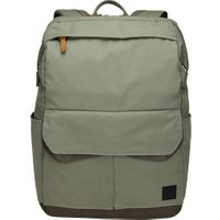 Case Logic Lodo Medium Backpack petrolgreen/drab (LODP114)