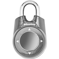 Master Lock Directional Movement Combination 55mm