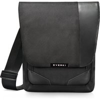 Everki Venue Premium RFID Mini Messenger Bag black