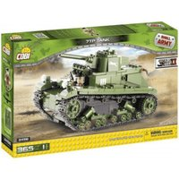 Cobi Small Army WWII 7TP Tank