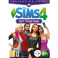 Die Sims 4: Get Together (Add-On) (PC/Mac)