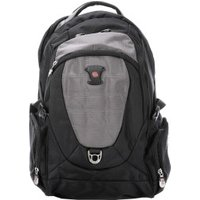 Wenger Laptop Backpack black/grey (SA9275)
