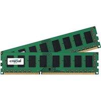 Crucial 16GB Kit DDR3-1866 (CT2K102464BD186D)
