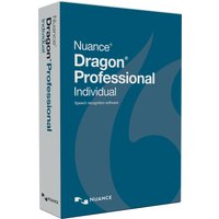 Nuance Dragon Professional Individual 14