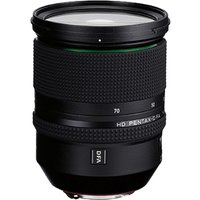 Pentax HD DFA 24-70 mm f2.8 ED SDM WR