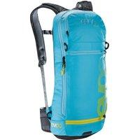 Evoc FR Lite 10L M/L neon blue