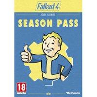 Fallout 4: Season Pass (Add-On) (PC)