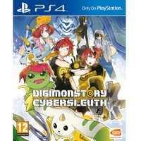 Digimon Story: Cybersleuth (PS4)