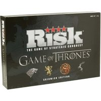 Winning-Moves Risk Game of Thrones: Skirmish Edition (English)
