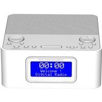 Soundmaster UR170 white