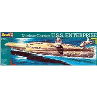 Revell USS Enterprise (05046)